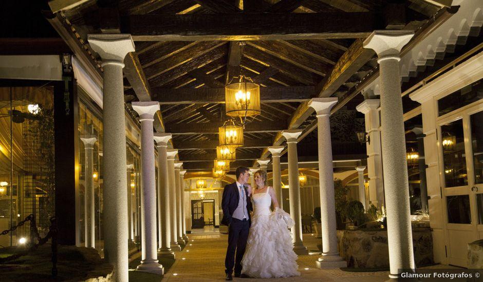 La boda de Emilio y Sonia en Fuenlabrada, Madrid