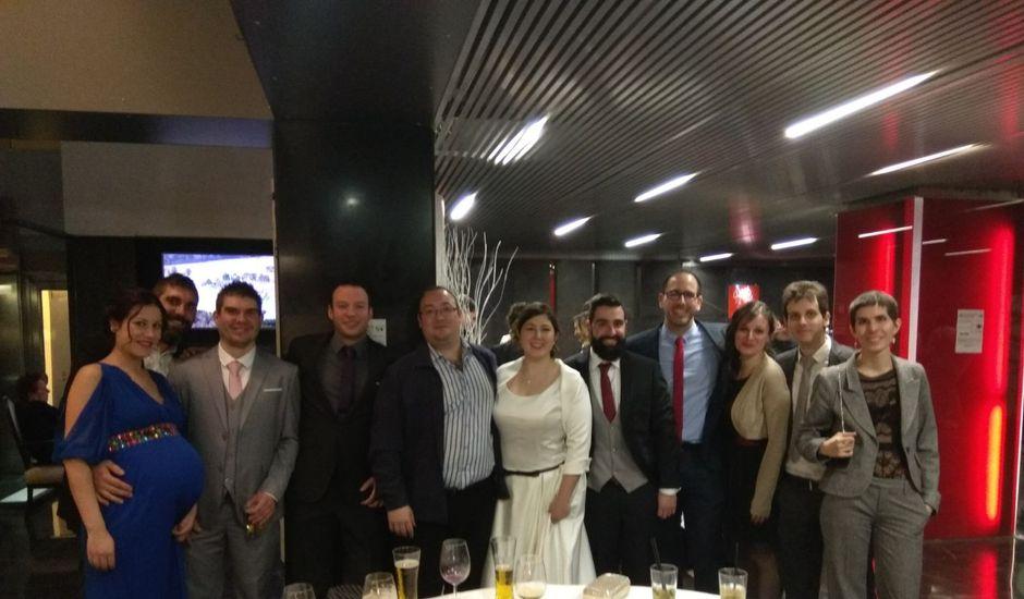 La boda de Aitana y Fernando en Zaragoza, Zaragoza