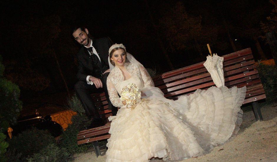 La boda de Alberto y Reme en Pedralba, Valencia