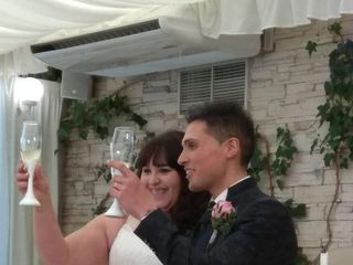 La boda de Yolanda  y Antonio 3