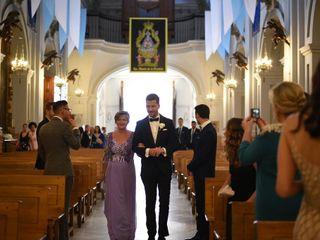 La boda de Tania y Roberto 2