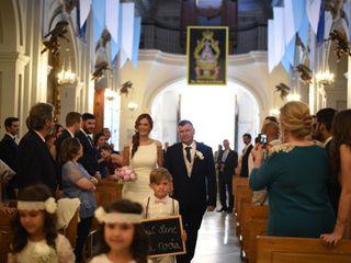 La boda de Tania y Roberto 3