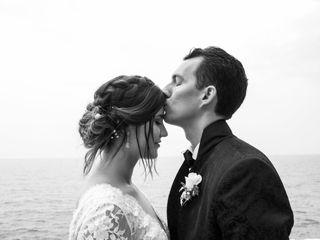 La boda de Pablo y Elsa