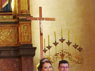 La boda de Alicia y Jjose 1
