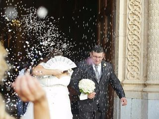 La boda de Alicia y Jjose