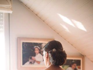 La boda de Almudena y Felipe 1