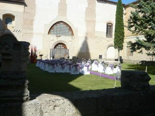 La boda de Felix y Beatriz