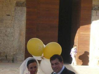 La boda de Felix y Beatriz 3