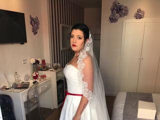La boda de Patricia  y Oliver  1