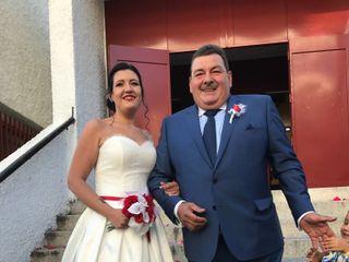 La boda de Patricia  y Oliver  3
