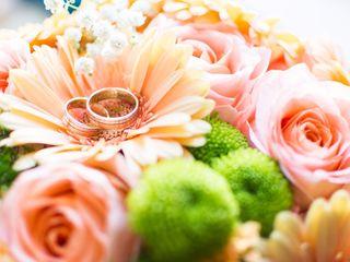 La boda de Catalina y Alfredo 1