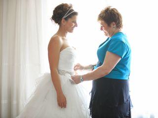 La boda de Garbiñe y Javi 2