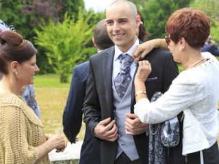La boda de Garbiñe y Javi 3
