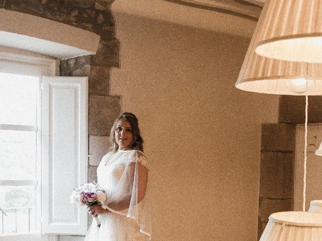 La boda de Javi y Marta en Girona, Girona 5