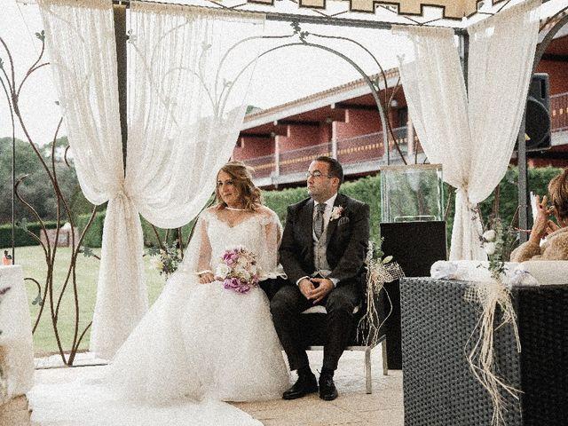 La boda de Javi y Marta en Girona, Girona 6