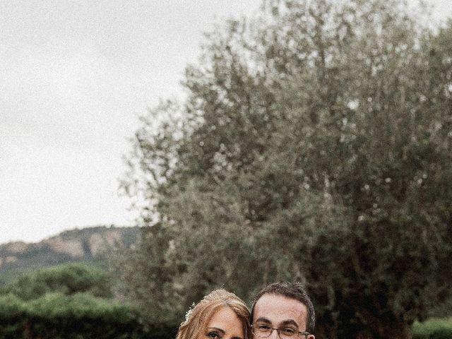 La boda de Javi y Marta en Girona, Girona 7