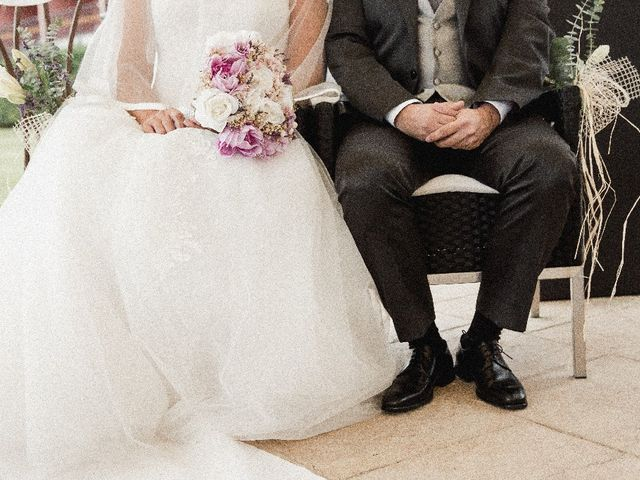 La boda de Javi y Marta en Girona, Girona 8