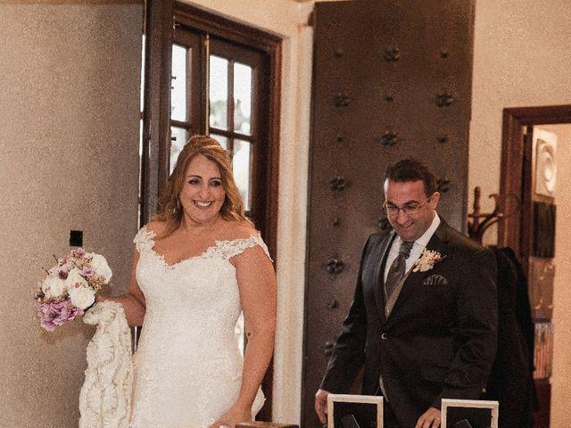 La boda de Javi y Marta en Girona, Girona 10