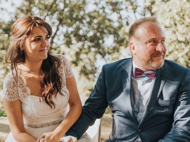 La boda de Mireia y Jordi