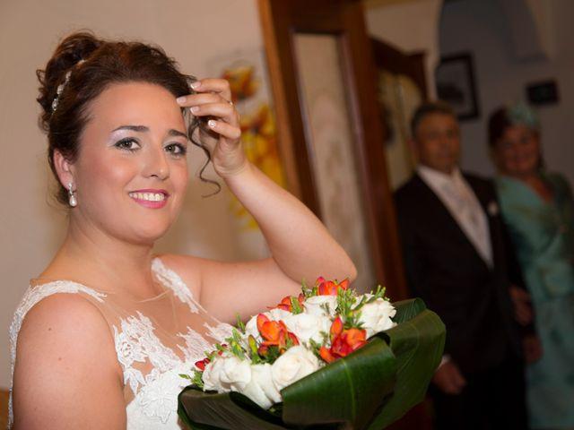 La boda de Andrés y Belén en Solares, Cantabria 6