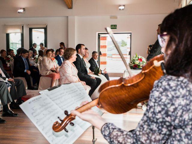 La boda de Andrés y Belén en Solares, Cantabria 13