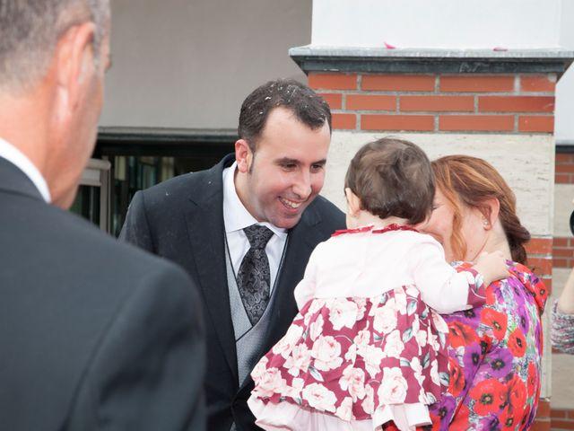 La boda de Andrés y Belén en Solares, Cantabria 17