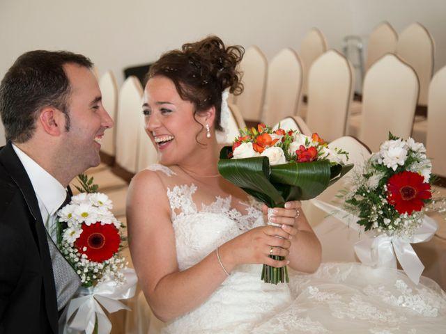La boda de Andrés y Belén en Solares, Cantabria 19