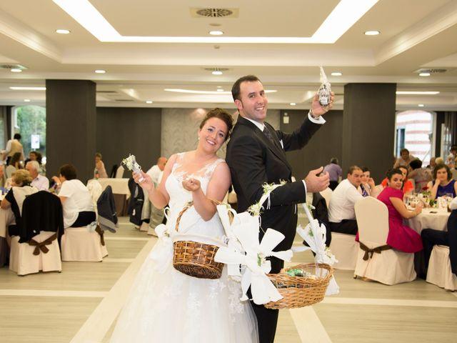 La boda de Andrés y Belén en Solares, Cantabria 22