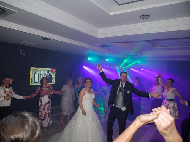 La boda de Andrés y Belén en Solares, Cantabria 23