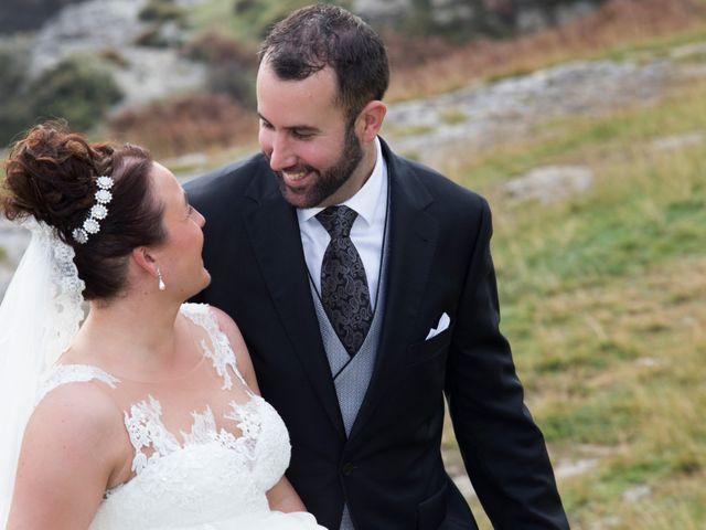 La boda de Andrés y Belén en Solares, Cantabria 31