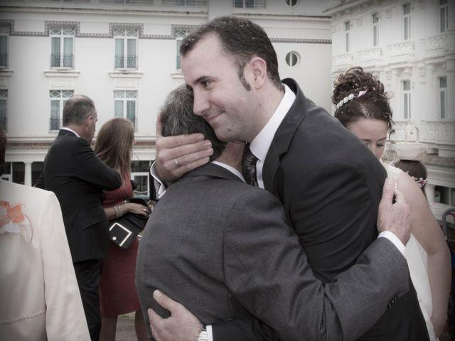 La boda de Andrés y Belén en Solares, Cantabria 16