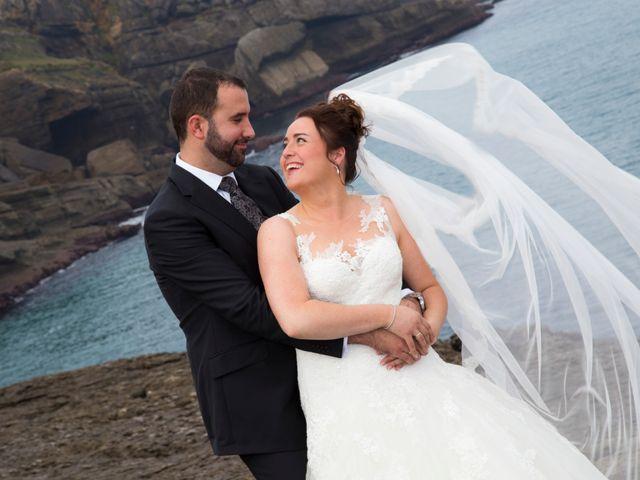 La boda de Andrés y Belén en Solares, Cantabria 32