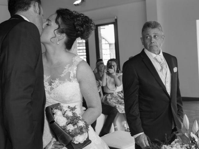 La boda de Andrés y Belén en Solares, Cantabria 14