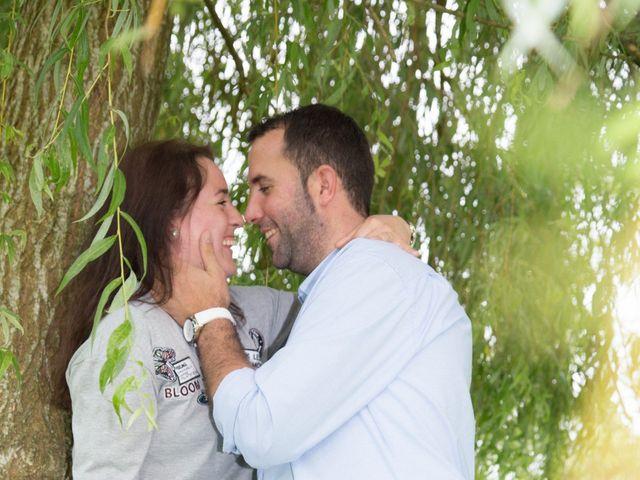 La boda de Andrés y Belén en Solares, Cantabria 3