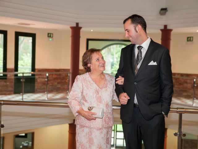 La boda de Andrés y Belén en Solares, Cantabria 9