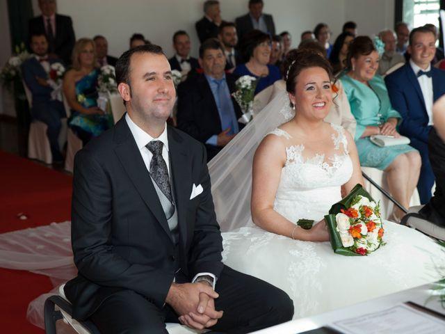 La boda de Andrés y Belén en Solares, Cantabria 11