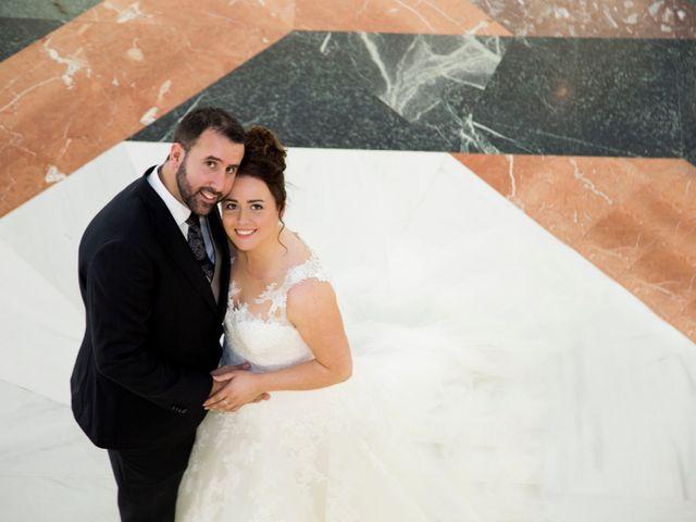 La boda de Andrés y Belén en Solares, Cantabria 27
