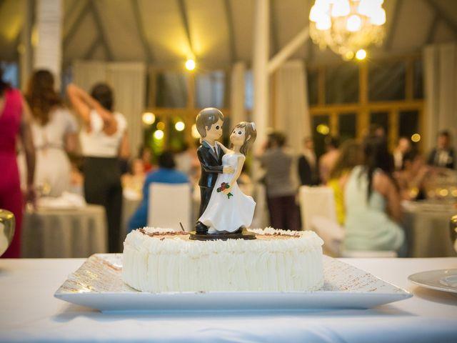 La boda de Miguel y Isabel en Málaga, Málaga 18