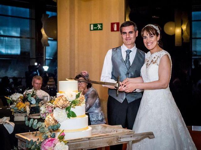 La boda de David y Paloma en Zaragoza, Zaragoza 5