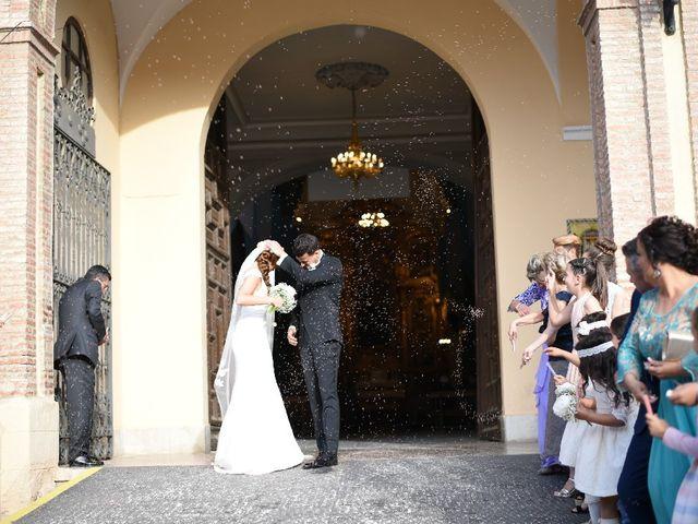 La boda de Roberto y Tania en Málaga, Málaga 4