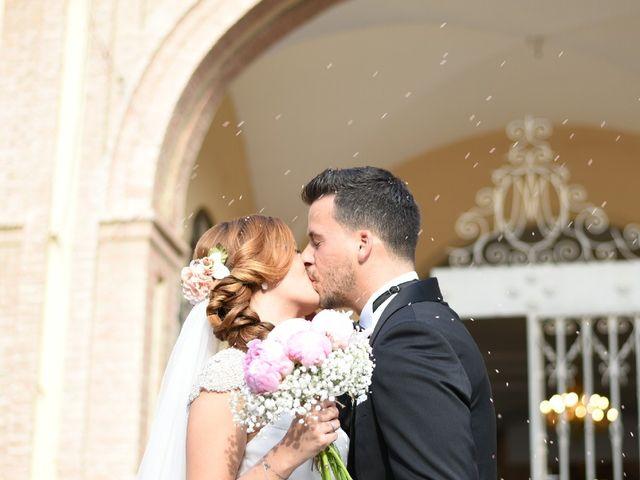 La boda de Roberto y Tania en Málaga, Málaga 5