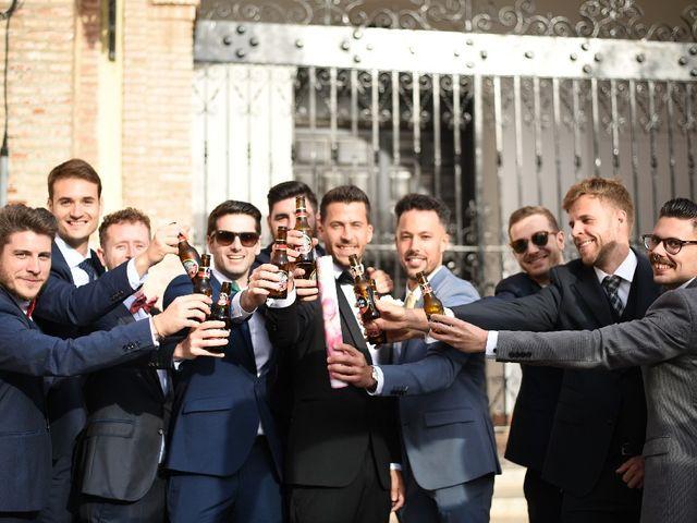 La boda de Roberto y Tania en Málaga, Málaga 6