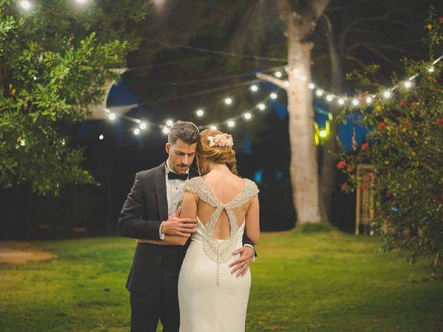 La boda de Roberto y Tania en Málaga, Málaga 8