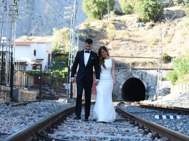 La boda de Roberto y Tania en Málaga, Málaga 12