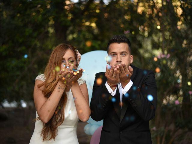 La boda de Roberto y Tania en Málaga, Málaga 13