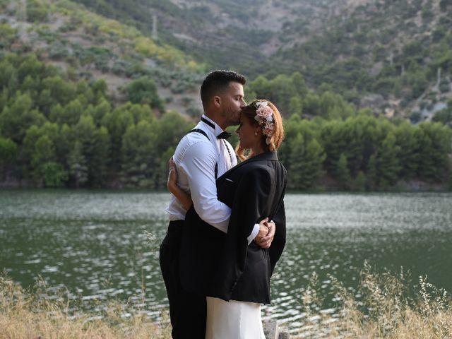 La boda de Roberto y Tania en Málaga, Málaga 14