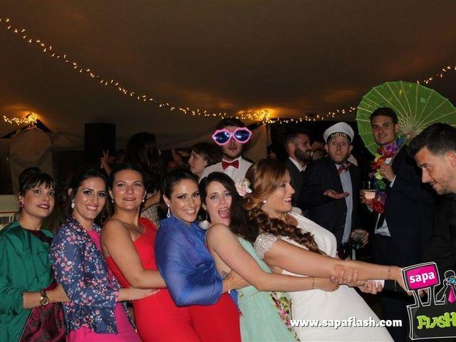 La boda de Roberto y Tania en Málaga, Málaga 15