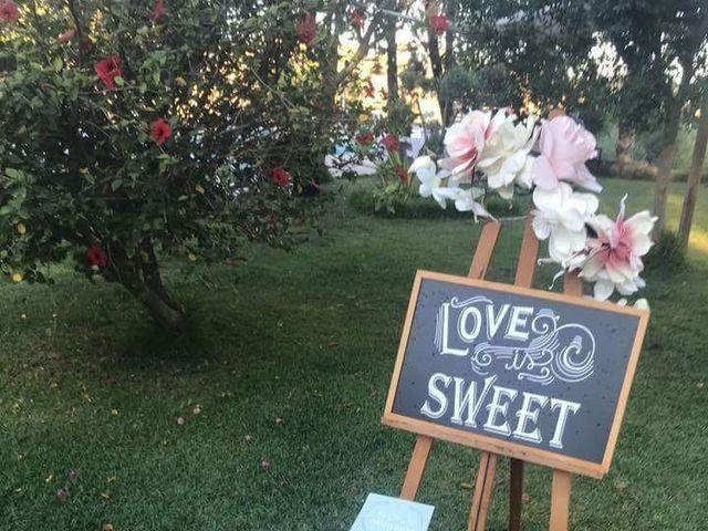 La boda de Roberto y Tania en Málaga, Málaga 24