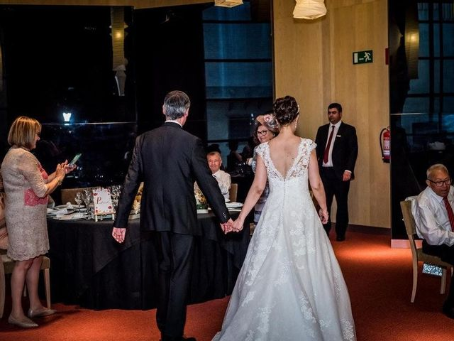 La boda de David y Paloma en Zaragoza, Zaragoza 7