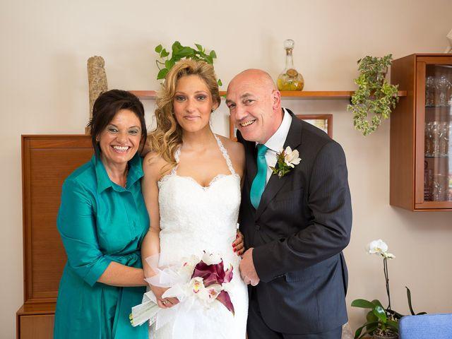 La boda de Carlota y Abel en Arbucies, Girona 6